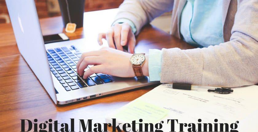 Digital Marketing Training noida