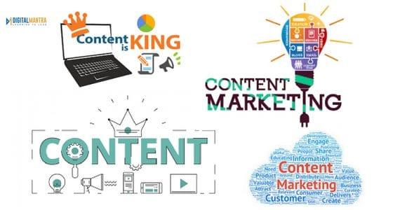 Art of Content Marketing