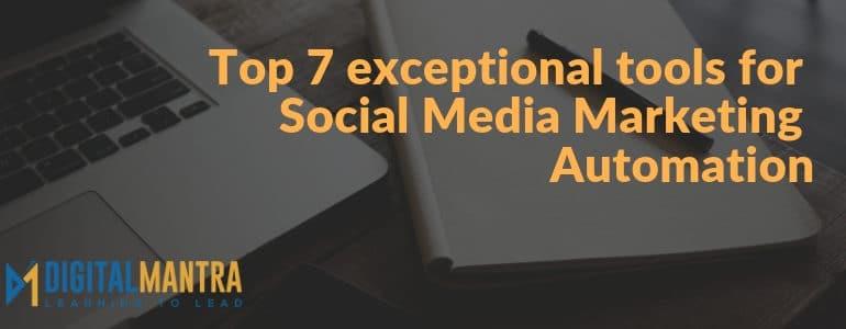 Top 7 Social Media Marketing Automation tools 6