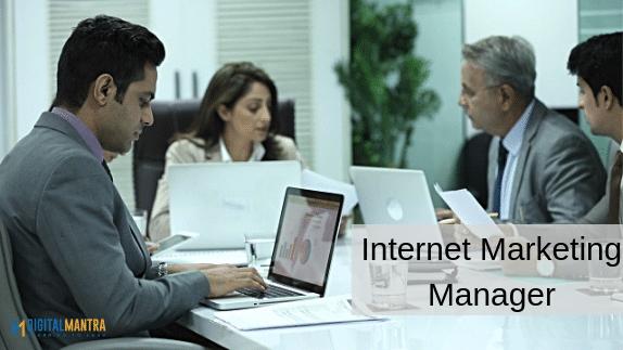 Get Your First Digital Marketing Internship in 2019