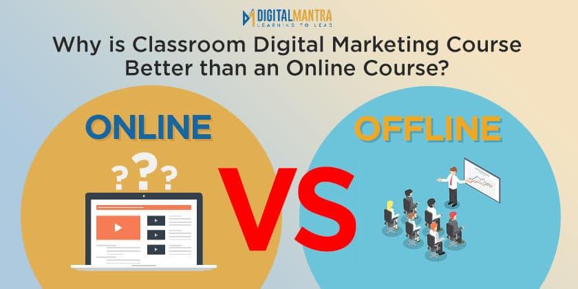 Offline digital marketing: best option to choose 1